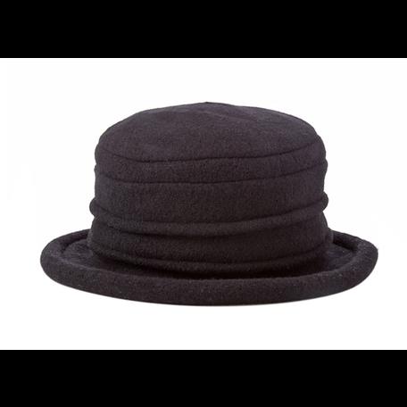 LW399 Tula Boiled Wool Cloche