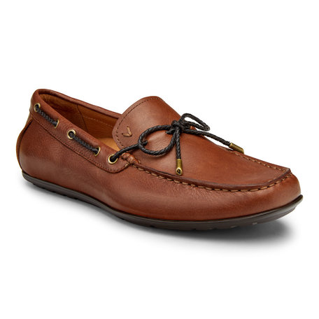 Mercer Luca Slip On Loafer