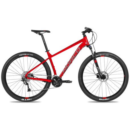 2018 Norco Storm 1 Red