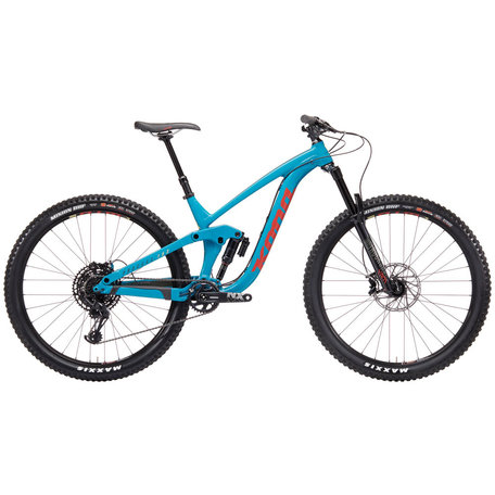 Rental 2019 Kona Process 153 DL 29