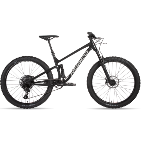Rental 2019 Norco Fluid FS  1 Women's