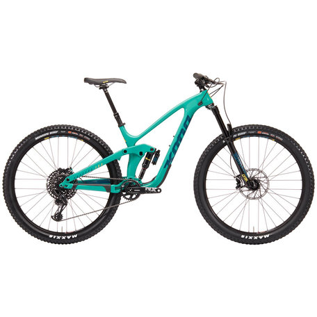 Demo 2019 Kona Process 29 CR