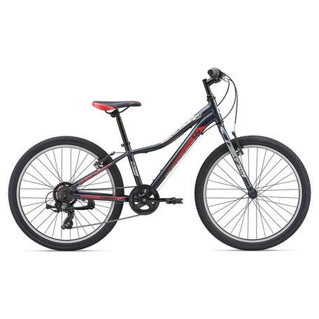 2019 Liv Enchant 24 Lite Charcoal