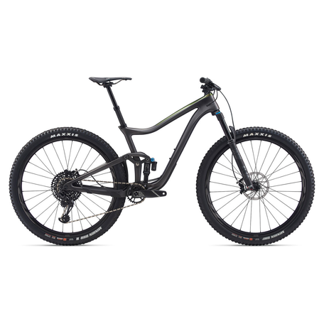 2020 Giant Trance Advanced Pro 29 1 Metallic Black