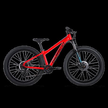 2021 Norco FLUID 4.3 HT PLUS RED