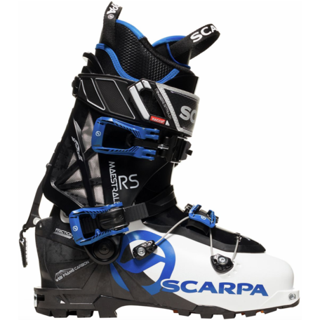 20 Scarpa Maestrale RS
