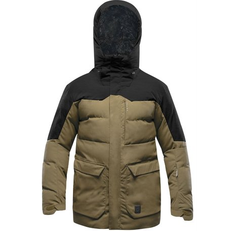 Orage Redford jacket
