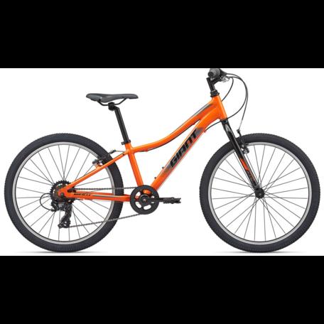 2020 Giant XTC Jr 24 Lite Orange