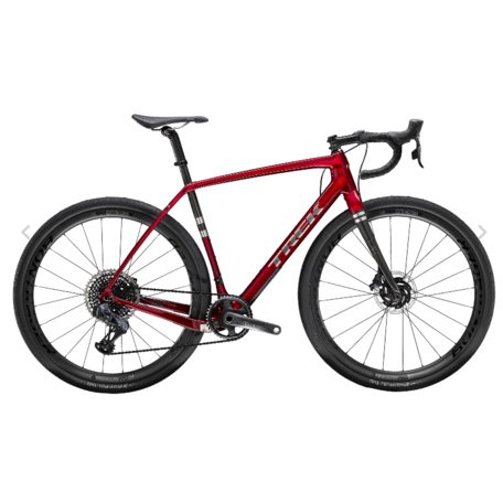 2020 Trek Checkpoint SL 7 Red