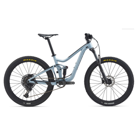 2020 Giant Trance Jr 26 OSFM Gray Blue