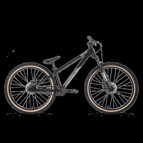 2020 Norco Rampage 2 Black/Silver