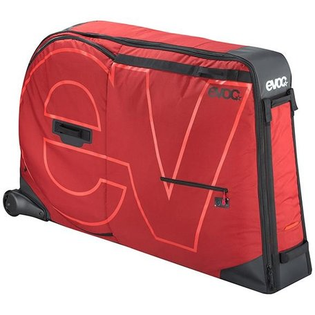 EVOC, Bike Travel Bag, Chili Red, 285L