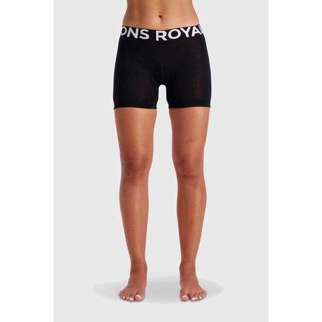 MR Women Momentum Chamois Shorts
