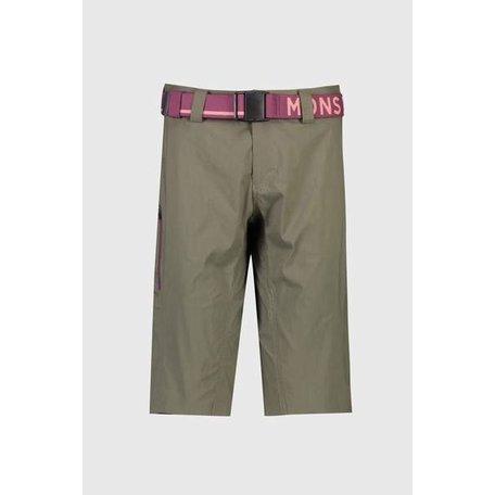MR Women Virage Shorts