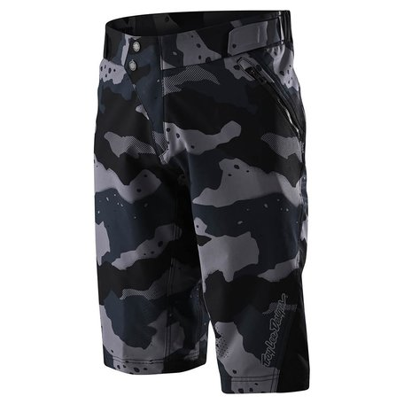 TLD Ruckus Short shell