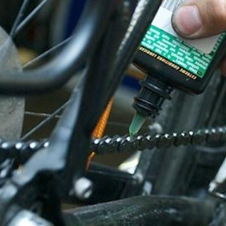 Bike maintenance courses