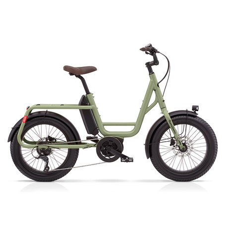 BENNO BIKE REMIDEMI PERFORMANCE 65nm 400wh STEP THROUGH