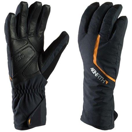 45Nrth Sturmfist 5 Glove Black