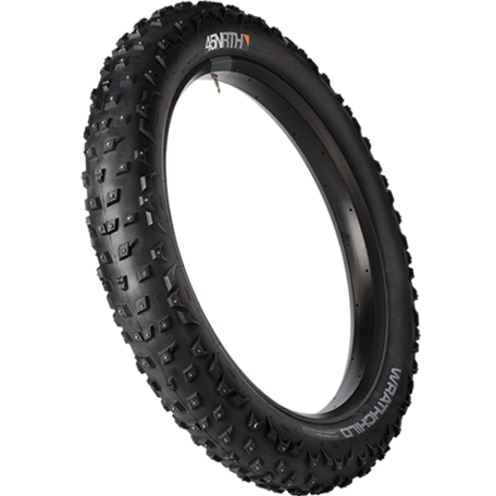 45Nrth Wrathchild Studded Tire 27.5x4.5 120 tpi