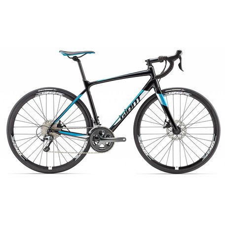 2017 Giant Contend SL 2