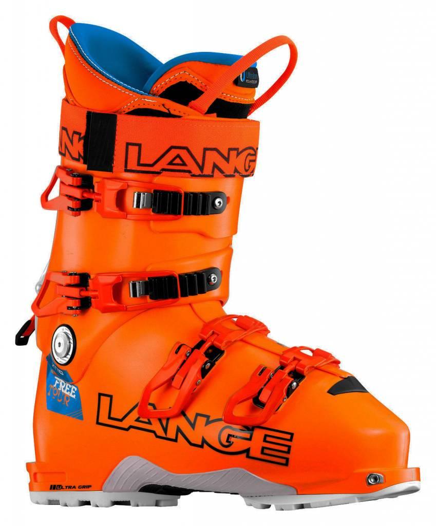 Lange XT 110 Freetour