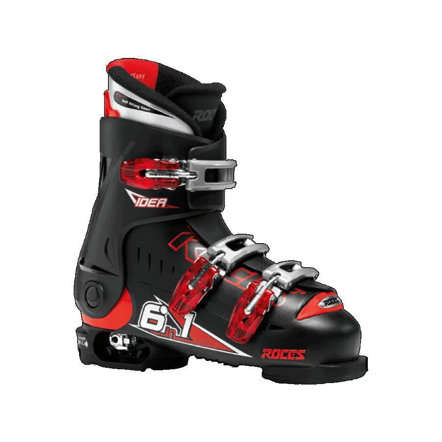 Roces Idea Alpine Ski Boot