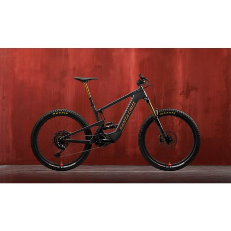 2021 Santa Cruz Heckler MX CC XT