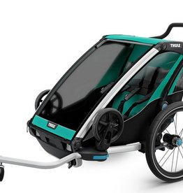 Chariot Lite 2 + Cycle/Stroller