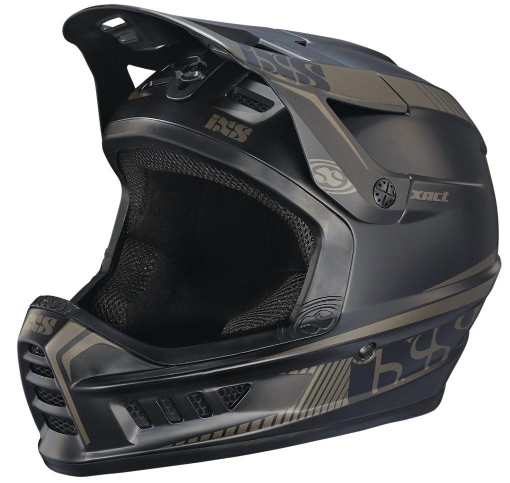 IXS Xact Full Face Helmet