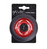 Havoc Pro Solid Core 100mm Wheel