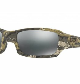 Oakley Five Squared Desolve/Black Iridium