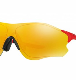 Oakley EVZero Path Infrared/Fire Iridium