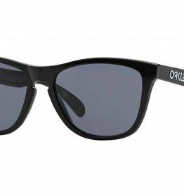 Oakley Frogskins Covert Matte Black w/Black Iridium