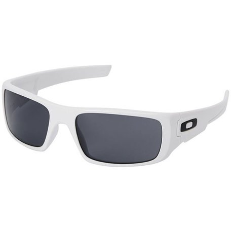Oakley Crankshaft Polished White/Grey