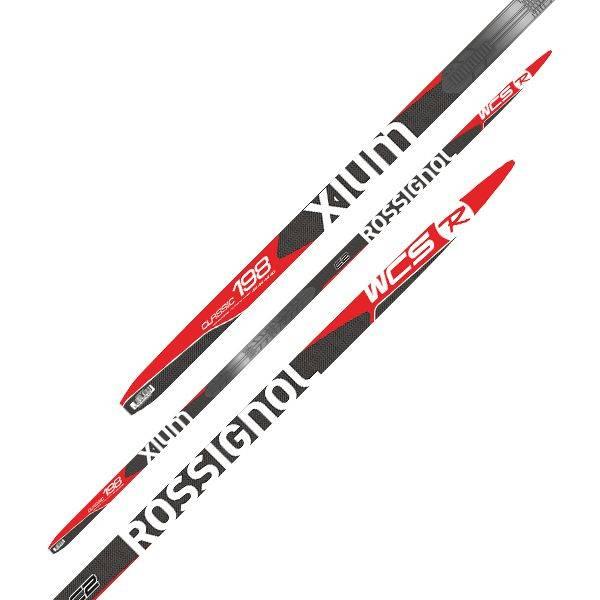 ROSSIGNOL Rossignol X-ium Classic WCS C2