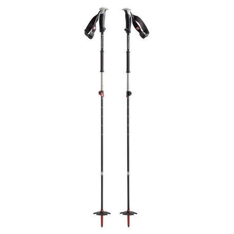 BD Razor Carbon Ski Poles