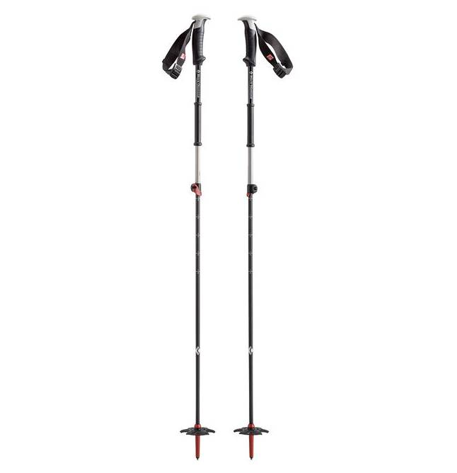 Black Diamond BD Razor Carbon Ski Poles