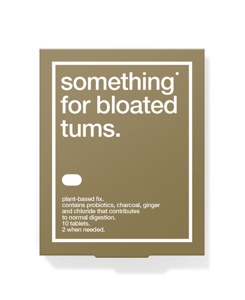 Biocol Labs biocol labs something for bloated tums