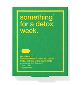Biocol Labs biocol labs something for detox week