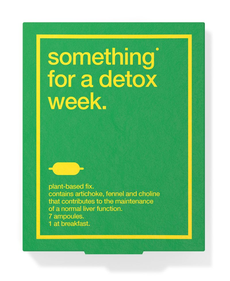Biocol Labs biocol labs something for detox week