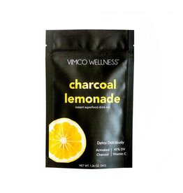 Vimco Wellness Vimco Wellness Charcoal Lemonade