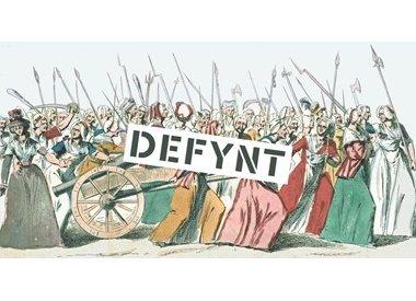 DEFYNT Skin