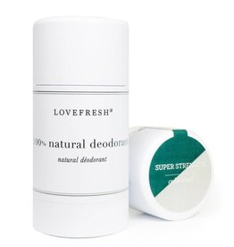 Love Fresh Love Fresh Super Strength Deodorant