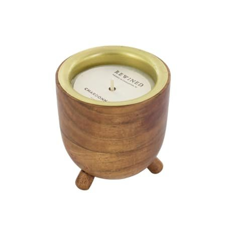 Rewined Rewined Chardonnay Barrel Aged Candle