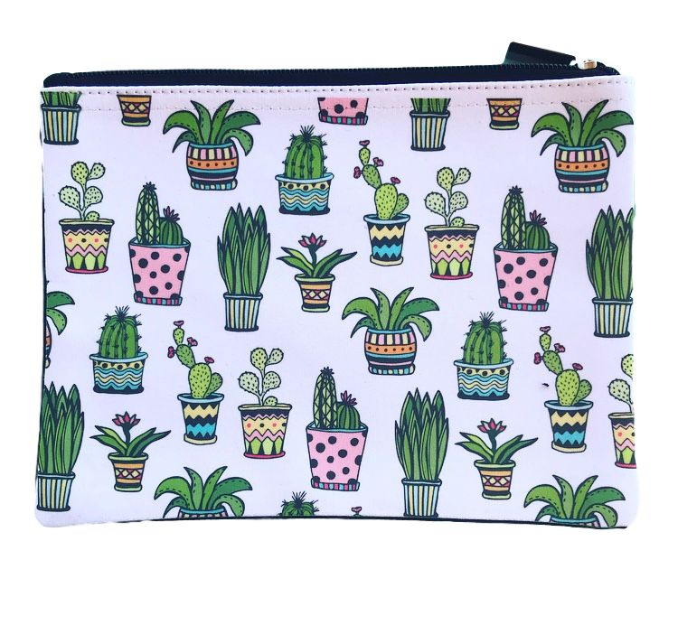 Dandy Like Candy Dandy Like Candy Cacti Pouch