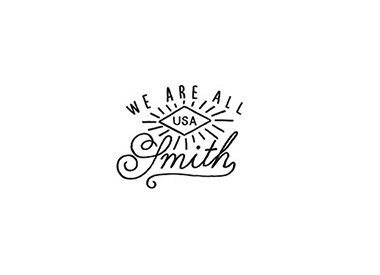 We Are All Smith