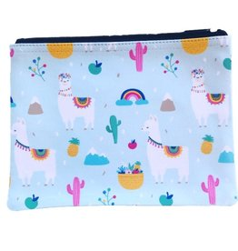 Dandy Like Candy Dandy Like Candy Llama Pouch