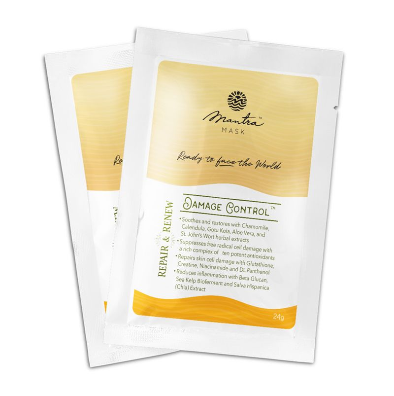 Mantra Mask Mantra Mask Repair & Renew