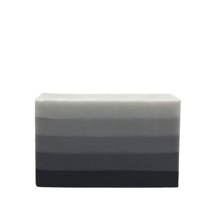 Fazeek Fazeek Gradient Soap Amber+Cardamom