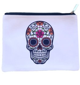 Dandy Like Candy Dandy Like Candy Sugar Skull Pouch